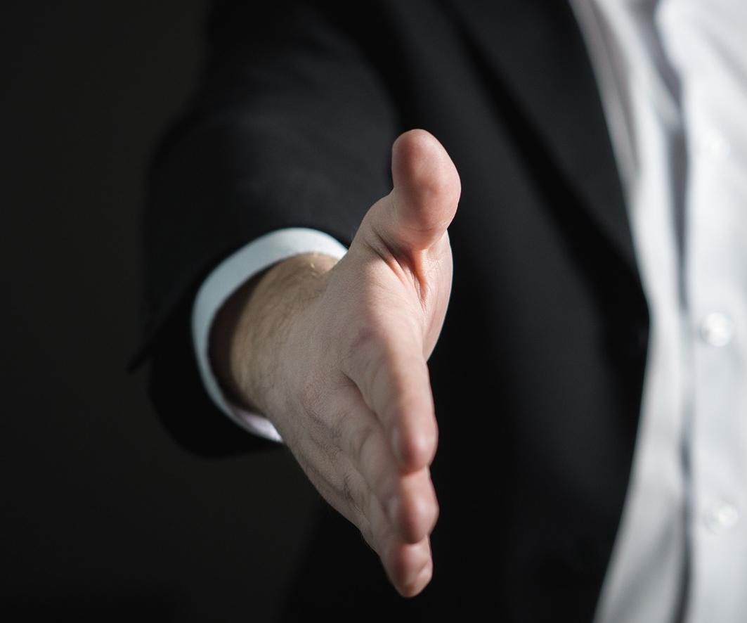 O'Brien Recruitment | Leaders in recruitment