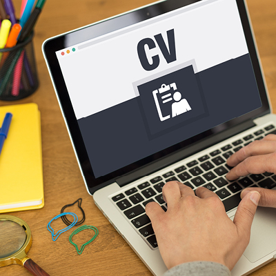 "Five reasons why your CV might be ""binned"""