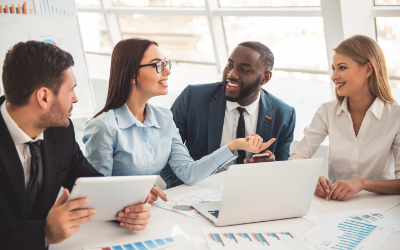 Making Employee Engagement a Priority