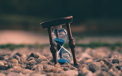 The Role of Time and Stress in Productivity